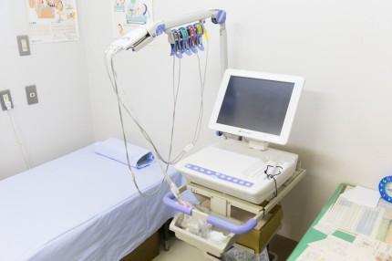 医療設備(エコー)